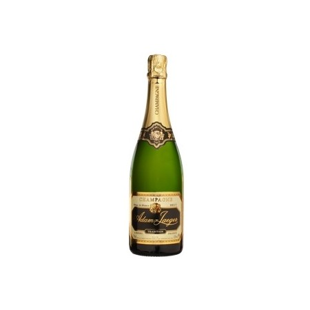 Champagne - Adam Jagaer - Blanc de blanc - wines and Champagnes