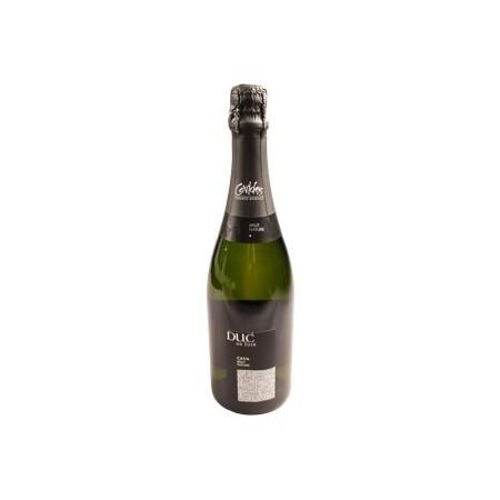 Cava - Duc de Foix Brut - wines and Champagnes