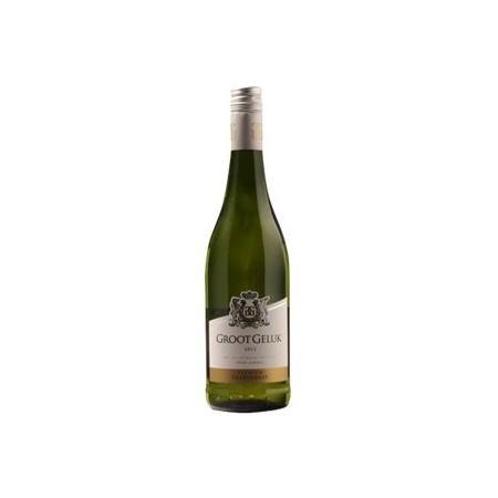 Wijn - Groot geluk - Chardonnay - wijnen en champagnes