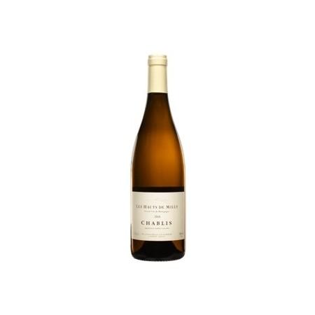 Chablis - Vins et Champagnes