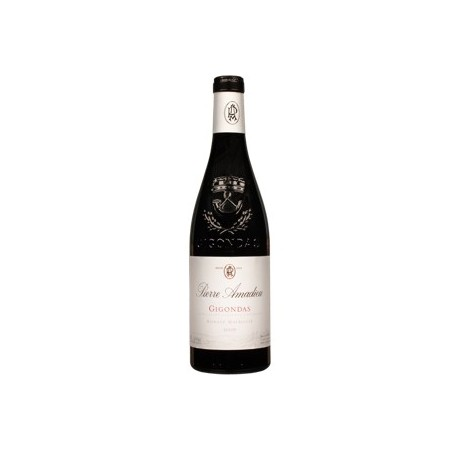 Wine - Gigondas - Wines and Champagnes