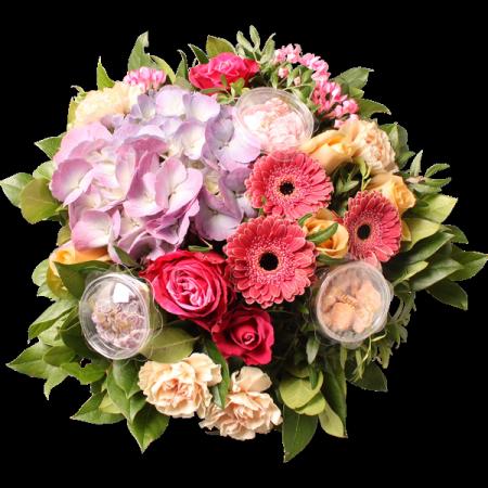 Bonbon - Bouquets