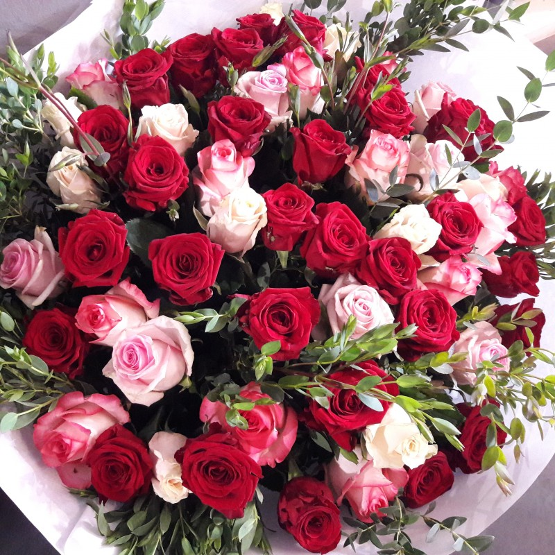 Lovely - Bouquets