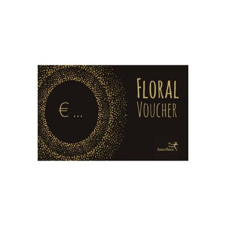 Floral Voucher - Chèques cadeau