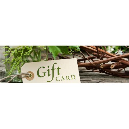 Chèques cadeau - Chèques cadeau