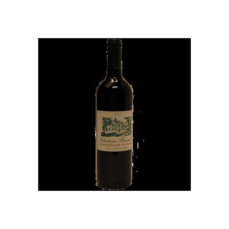 Vin - St-Emilion Grand Cru - Château Béard - Vins et Champagnes