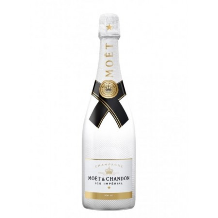 Champagne - Moët & Chandon Ice Impérial - 75cl - wines and champagnes
