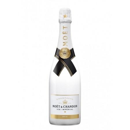 Champagne - Moët & Chandon Ice Impérial Gift Box - 75cl - vins et champagnes