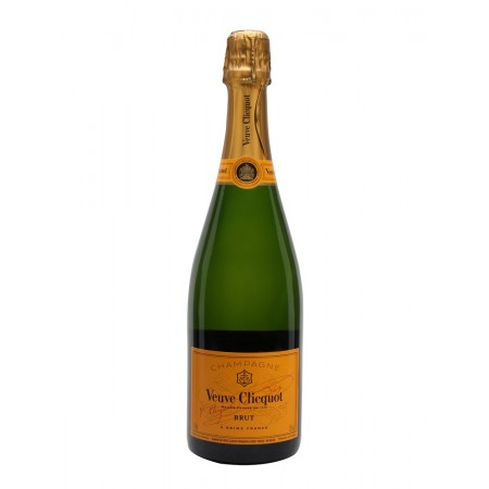 Champagne - Veuve Clicquot Yellow Label -37.50cl - wines and champagnes