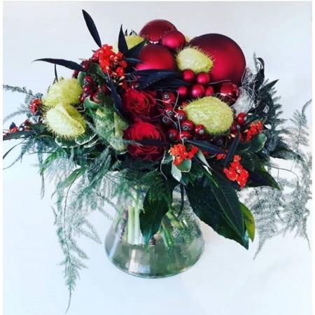 Noël - Bouquets