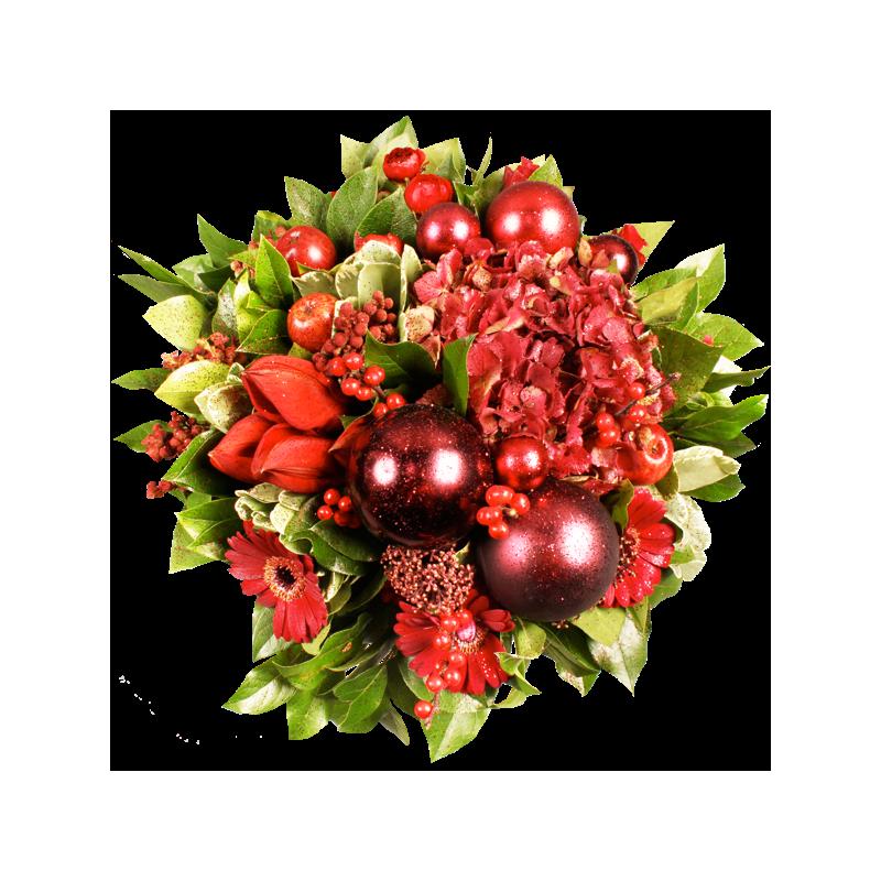 Festive - Bouquets