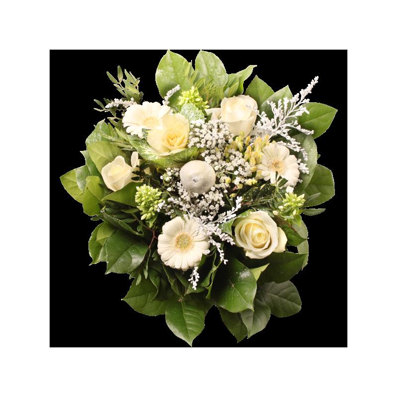 Snowflake - Bouquets