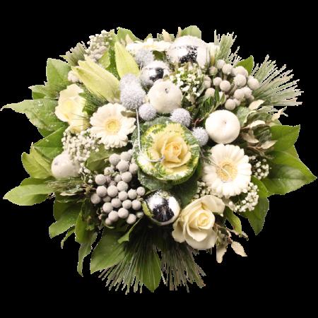 Perce-neige - Bouquets