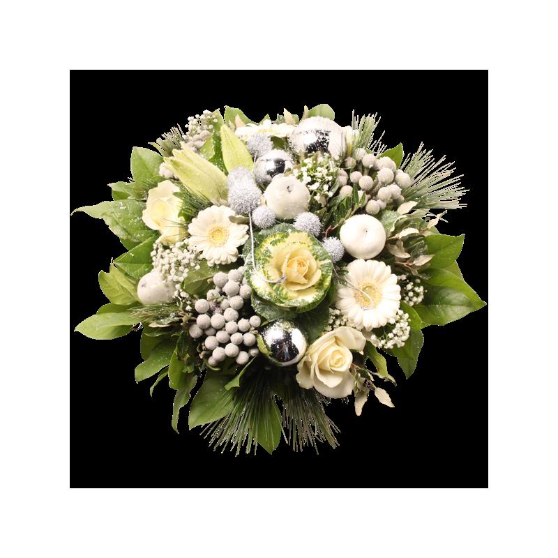 Snow drill - Bouquets