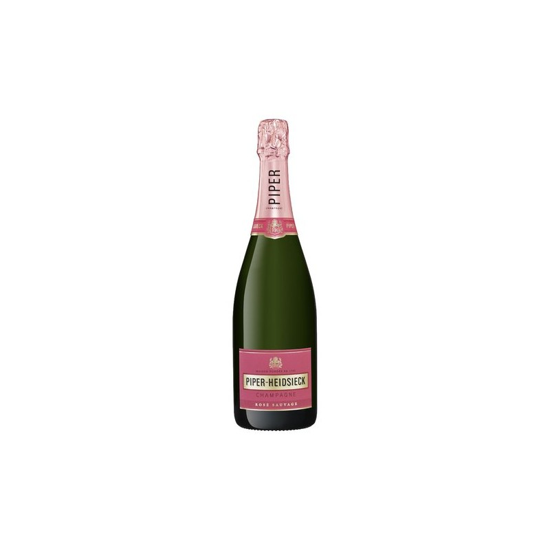 Champagne - Piper Heidsieck -75cl - wines and champagnes