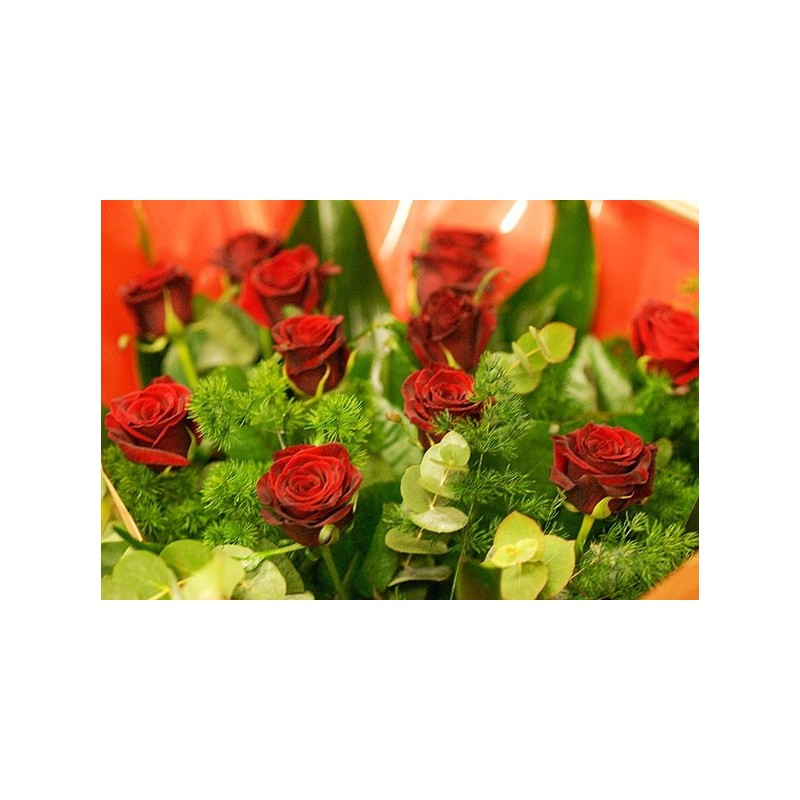 Passion - Bouquets
