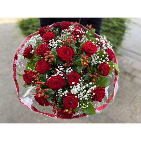 Déclaration - Bouquets