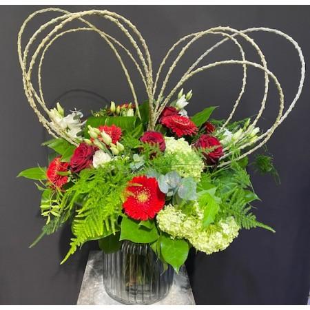 Valentin - Bouquets