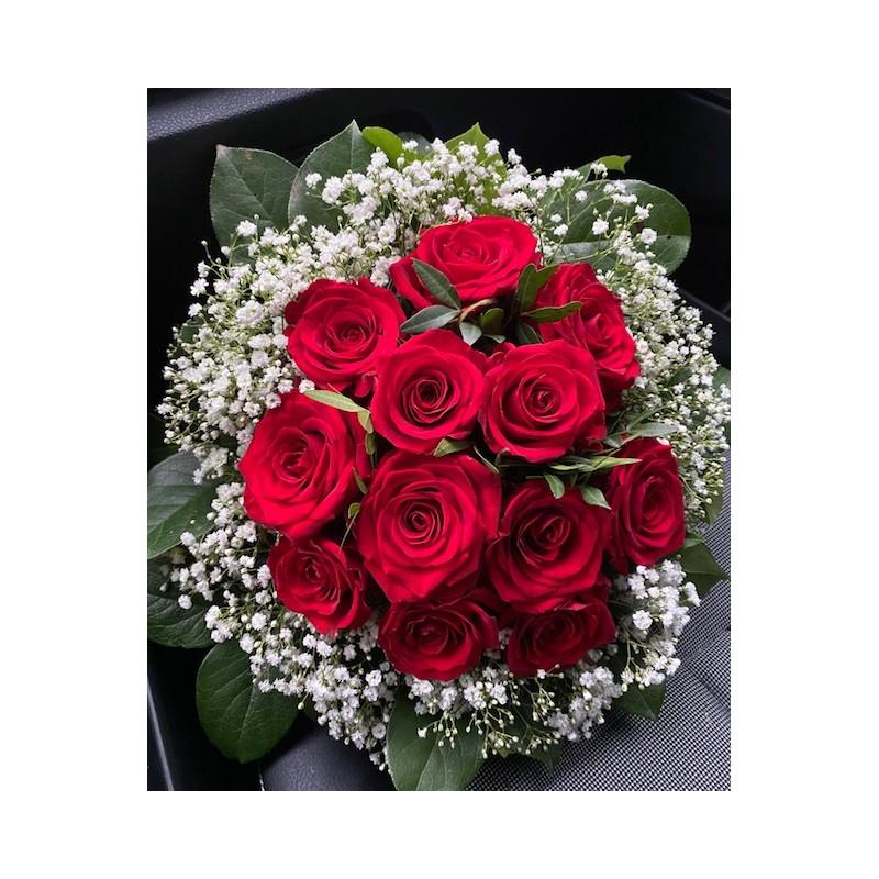 Rubis - Bouquets