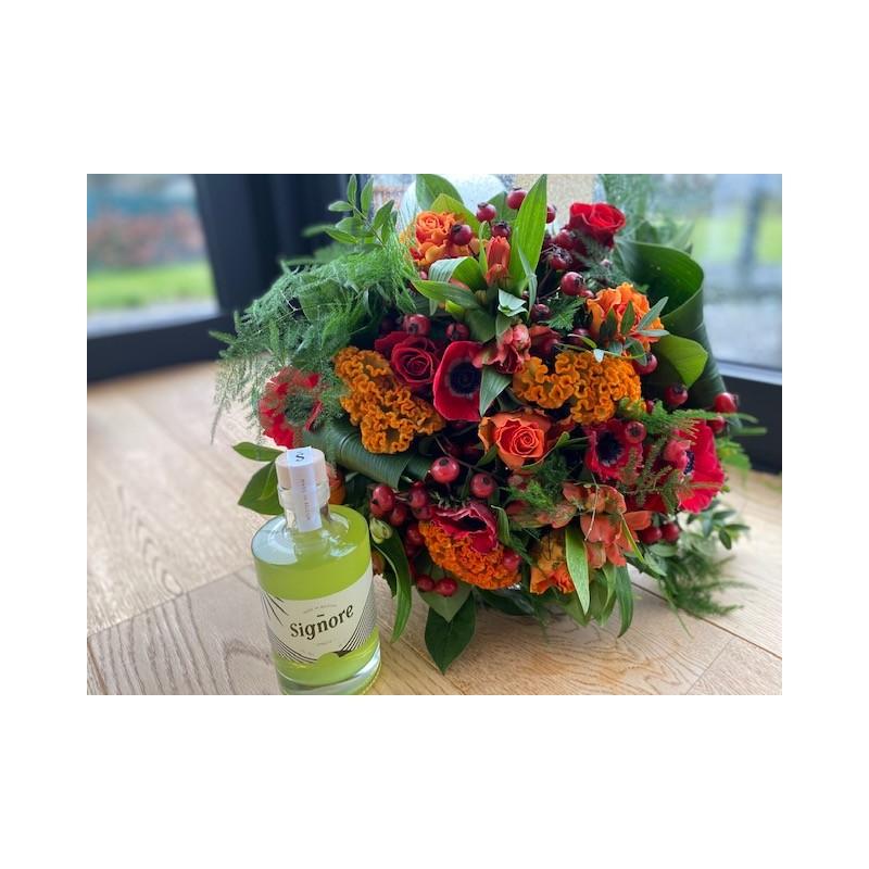 Le Signore - bouquets