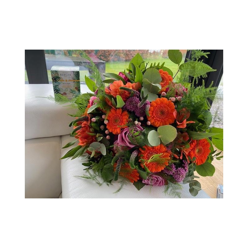 Litchi - Bouquets