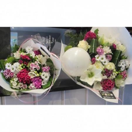 Bouquet Tandem - Bouquets