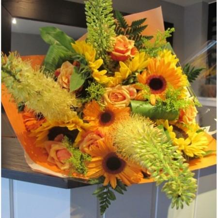 Tropique - Bouquets