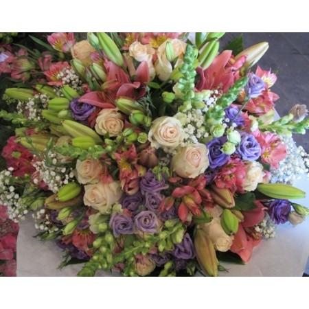 Monet - Bouquets