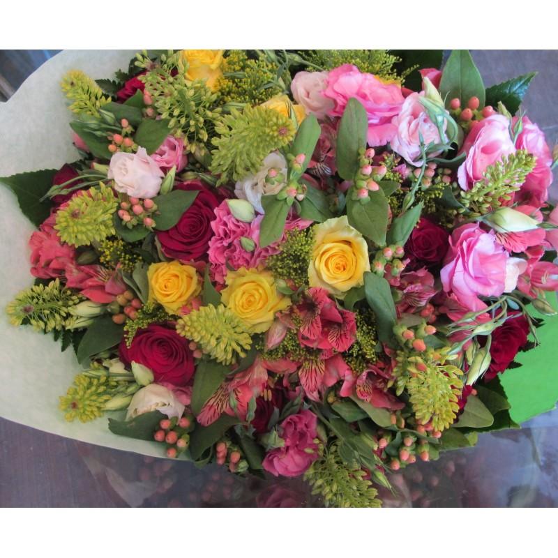Arlecchino - Bouquets