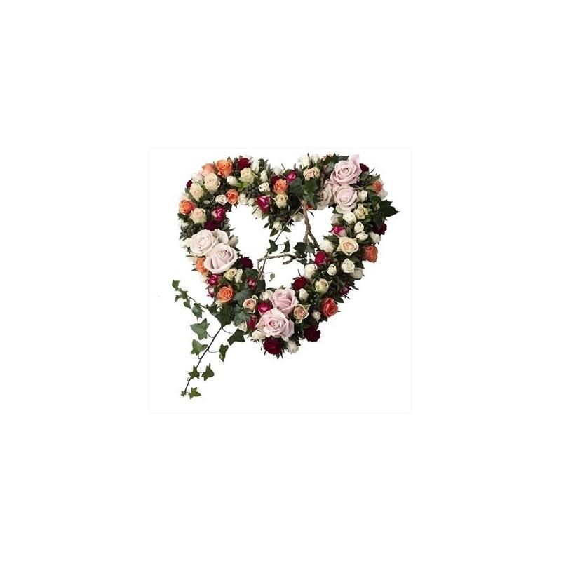 Coeur - Condoléances