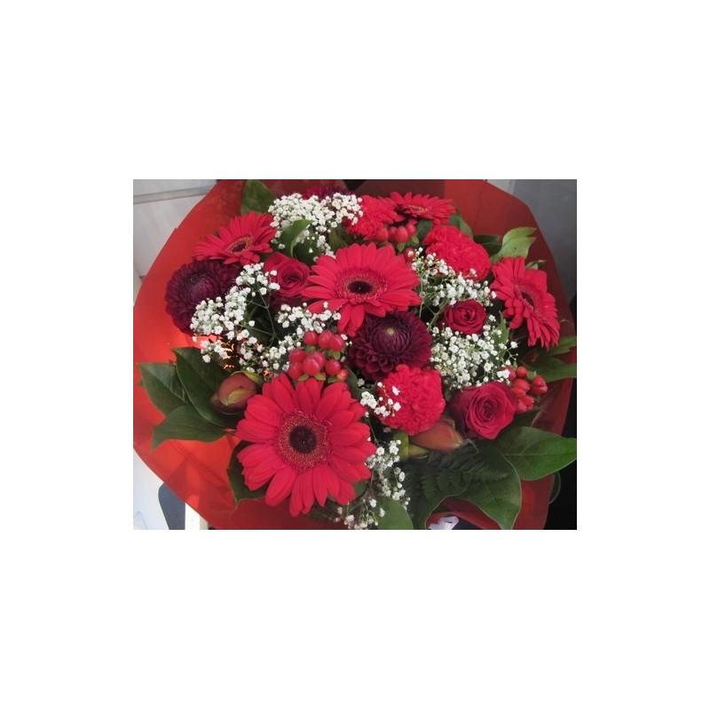 Bouquet Déclaration - Déclaration d'amour