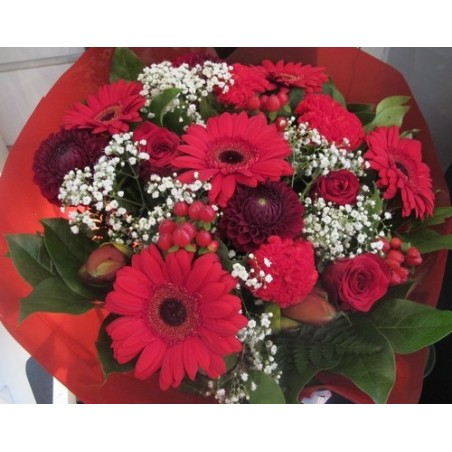 Bouquet Déclaration