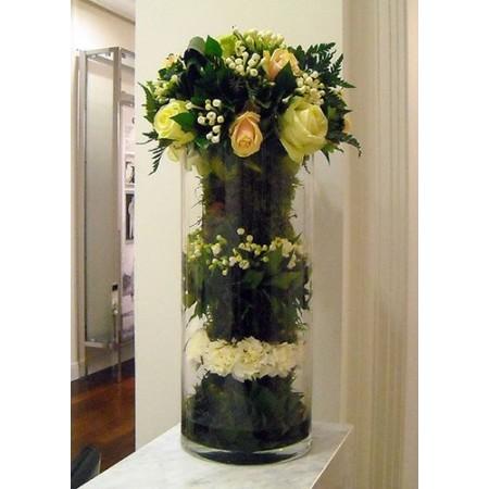 La Fontaine aux fleurs - Arrangements