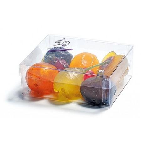Fruits confits - Confiseries