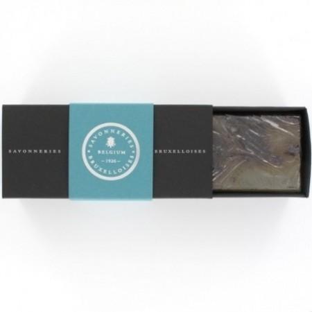 Prestige Bar Green Tee (400 gr.) - Savons et parfums de fleurs